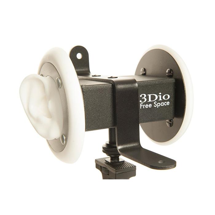 3Dio Camera and Audio Mount Bracket
