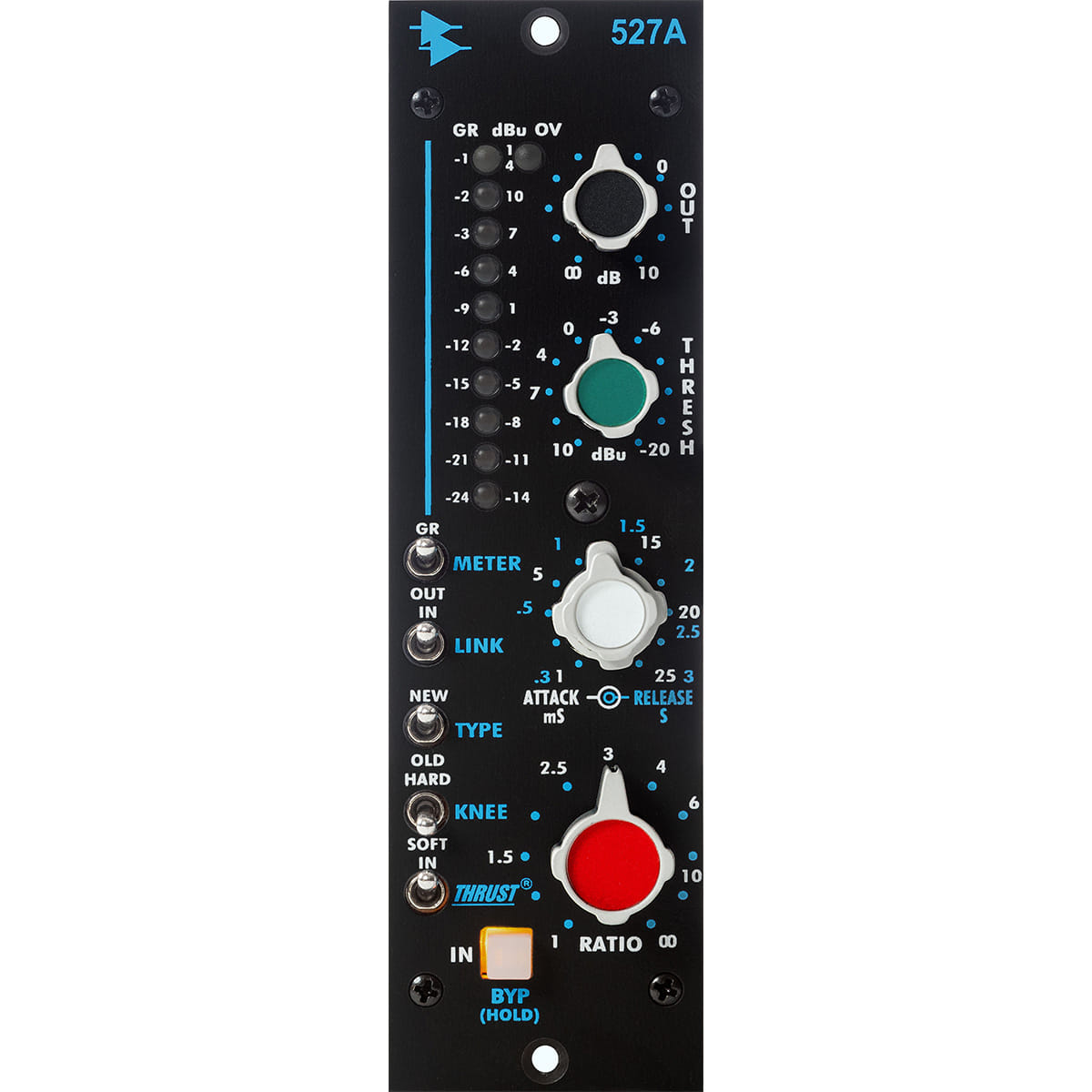 API 527A Compressor/Limiter