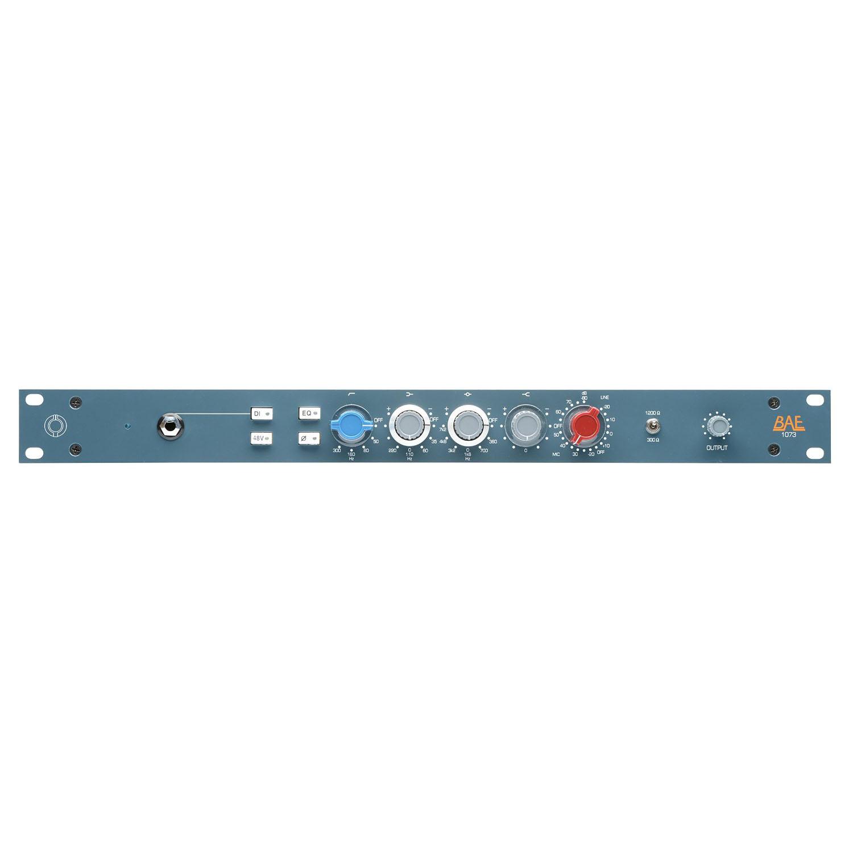 BAE 1073 Rackmount - PSU 포함