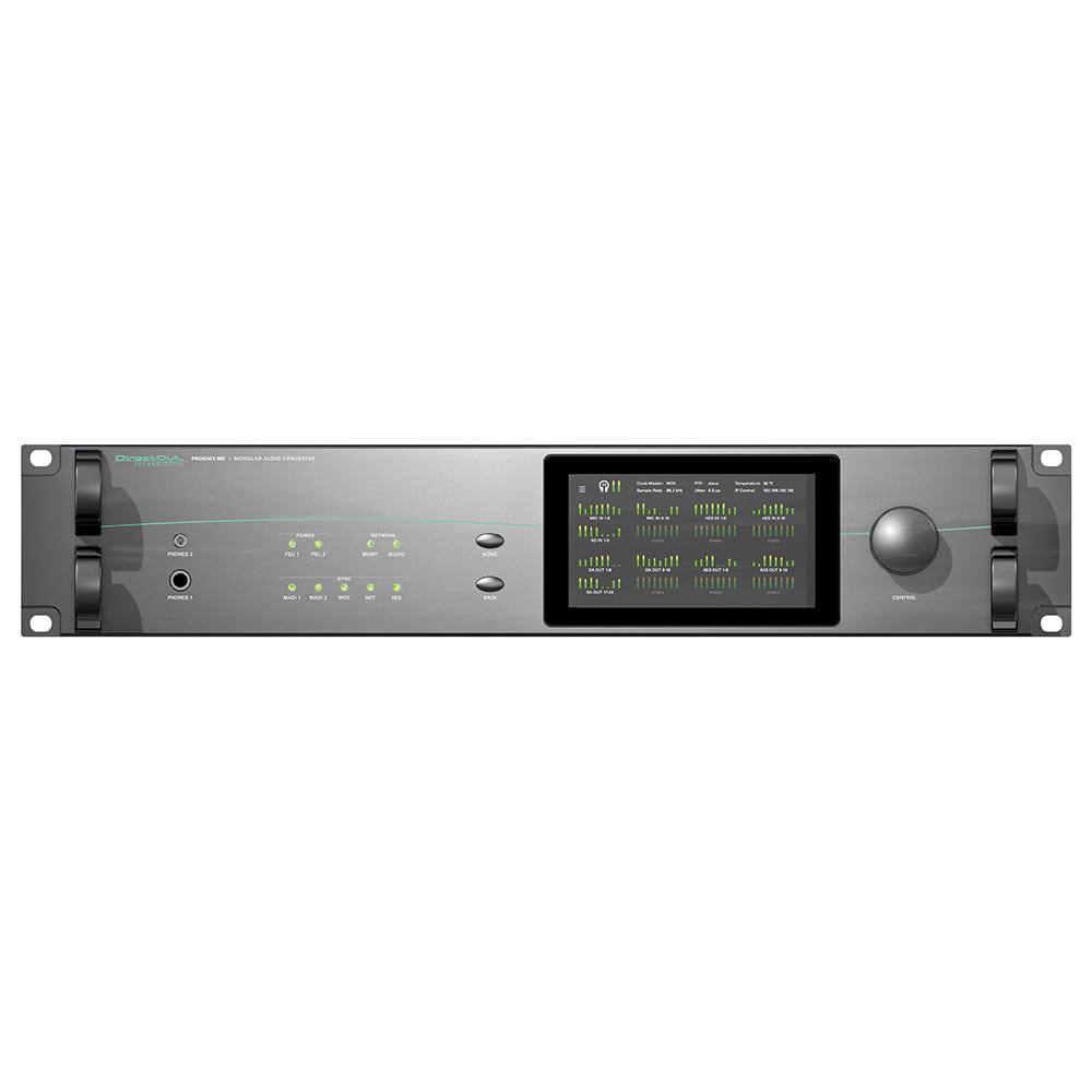 DirectOut PRODIGY.MC Modular Audio Converter