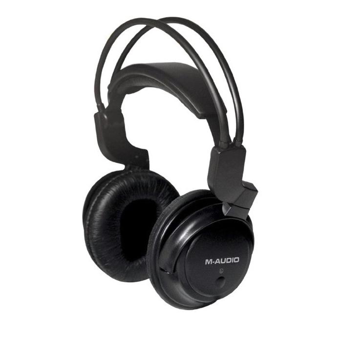 M-Audio SLH-1 스튜디오 헤드폰 [벌크]