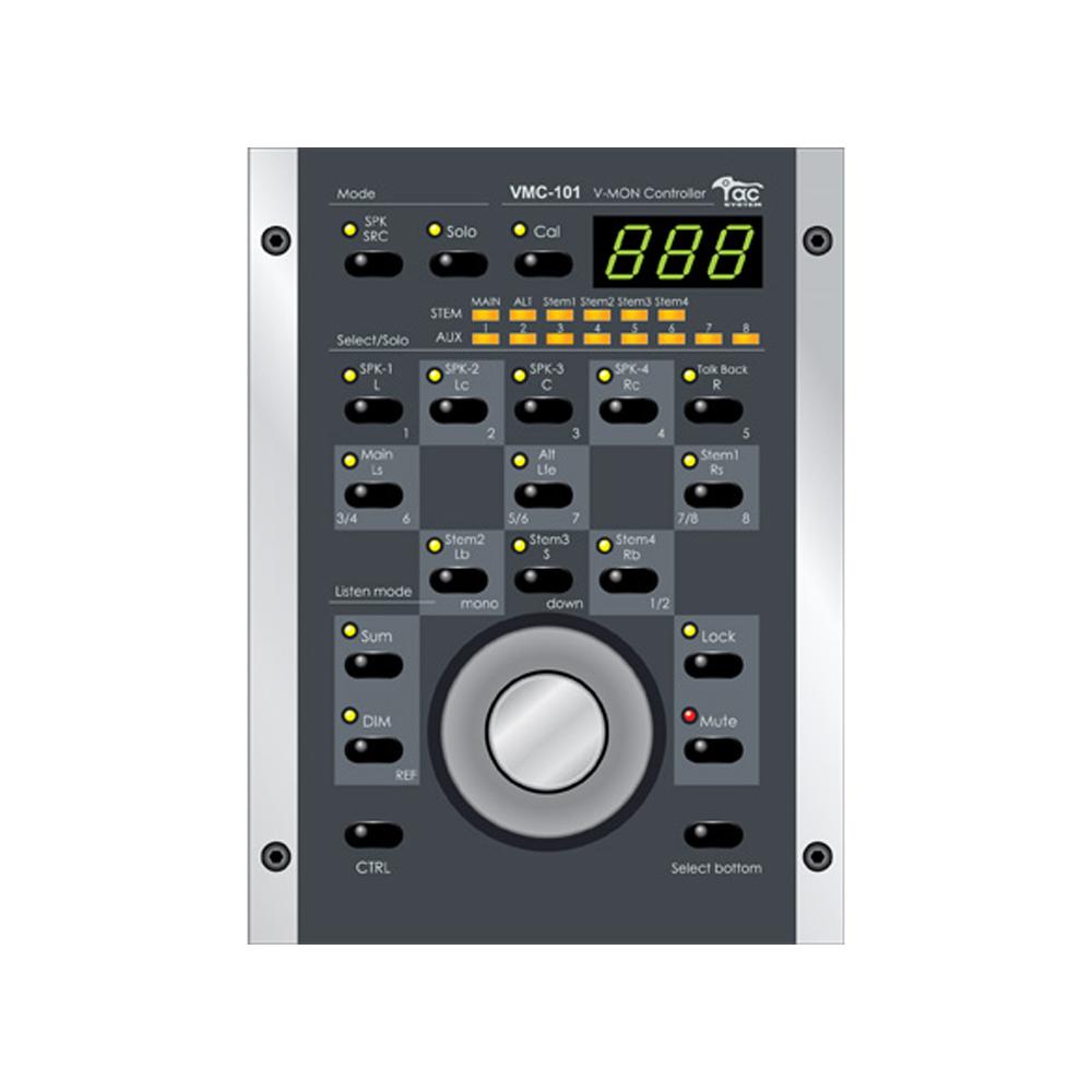 TAC System VMC-101