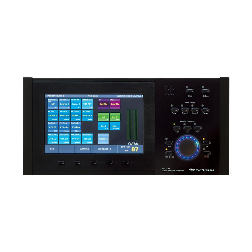 TAC System VMC-102