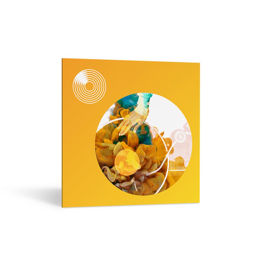 iZotope Vinyl [무료 다운로드 제품]